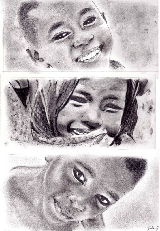 dessins de nos enfants